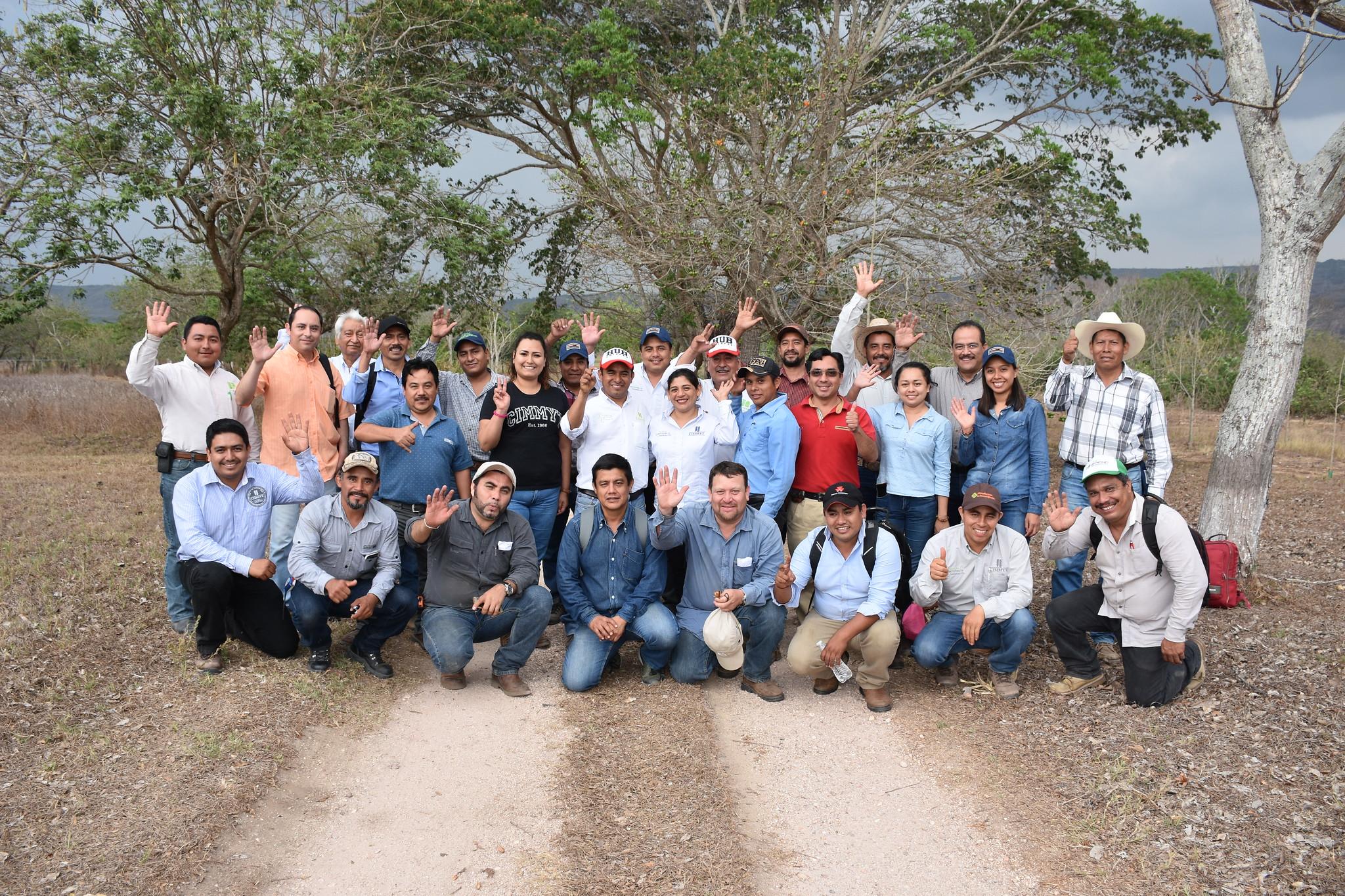 Chiapas tendrá nuevos técnicos certificados en Agricultura Sustentable